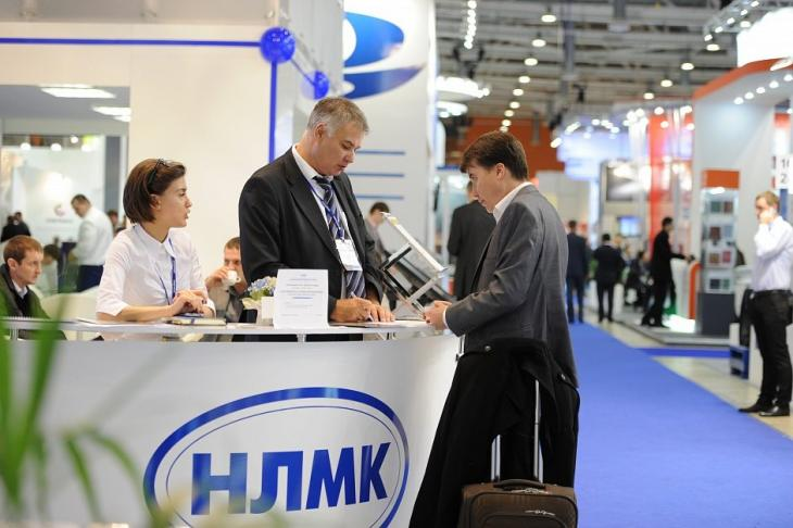 Metal-Expo'2014, The 20th International Industrial Exhibition